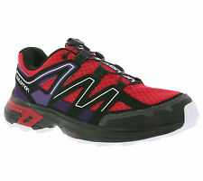 NEW Salomon Wings Access W Shoes Women's trail-running shoes Trainers Violet