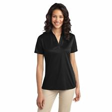 Port Authority Ladies Silk Touch Performance Polo-L540