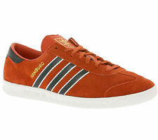 NEW adidas Originals Hamburg Shoes Men's Sneakers Trainers Red S79989