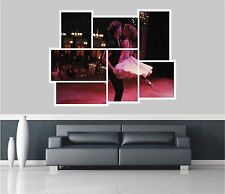Huge Collage View Dirty Dancing Stickers Decal Wallpaper Mural 1085