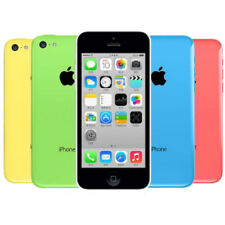 "Apple iPhone 5C/4S 8GB 16GB 32GB 4G LTE 4"" Smartphone (GSM Unlocked)"