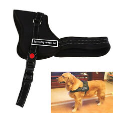 High Quality Pet Traction Harness Puppy Dog Durable Soft Chest Strap Lead Collar