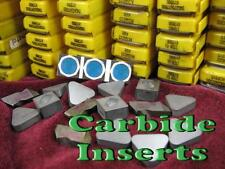 Kennametal Inserts Carbide Cutting Indexable Insert Mapal Valenite Seco