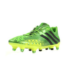 Chaussures adidas Performance homme Predator Lz XtrX Sg Football taille Vert