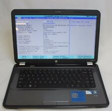 HP Pavilion G6 Intel Pentium 4 GB RAM 2.00 GHz 320 GB HDD No OS (LPT-339)