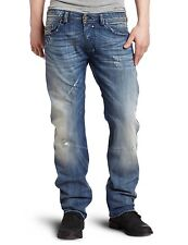 Diesel Jeans Safado 74F Regular Slim Fit Straight Leg 0074F