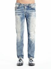 Diesel Jeans Belther 830J Regular Slim Fit Tapered Leg 0830J