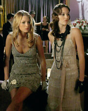 Leighton Meester Blake Lively Busty Gossip Girl Poster or Photo