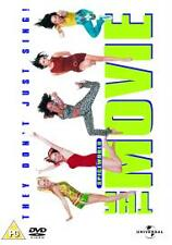 SPICEWORLD THE MOVIE - THE SPICE GIRLS - NEW / SEALED DVD - UK STOCK