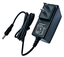AC Adapter For Sharp Viewcam VL-AH50U LCD Camcorder Battery Charger Power Supply