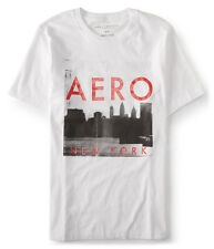 aeropostale mens aero new york graphic t shirt