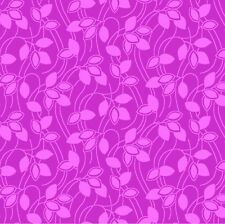 LICORICE CANDY LEAF PINK STUDIO E QUILT CRAFT FABRIC Free Oz Post