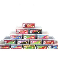 SWEETZONE RETRO CANDY KIDS PART PICK MIX TUBS GIFT WEDDING SWEETS ALL OCCASIONS