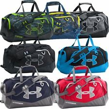SALE!!! 28% OFF UNDER ARMOUR UNDENIABLE SMALL DUFFEL II STORM GYM BAG TRAVEL BAG