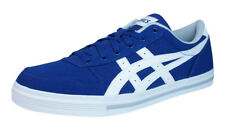 Asics Aaron Mens Casual Sneakers / Shoes - Blue