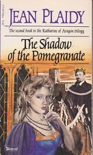 Jean Plaidy: Shadow of the Pomegranate. Historical Fiction General Publi 831245