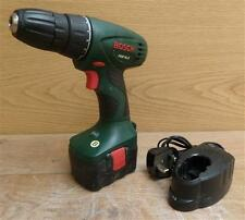 Bosch PSR 14.4 Cordless Drill Driver Power Tool With Battery & Charger
