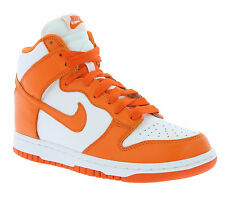 NIKE WMNS Dunk Retro QS Ladies Real leather Sneaker Baketball shoes 854340 100