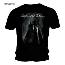 Official T Shirt CHILDREN OF BODOM Death Metal FEAR The Reaper All Sizes