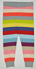Baby Gap NWT Crazy Stripe Sweater Legging Leggings Pants 12-18 18-24 $35