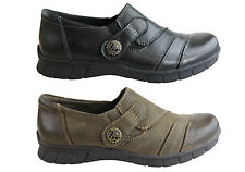 NEW PLANET SHOES JESS WOMENS LEATHER COMFORT SHOES