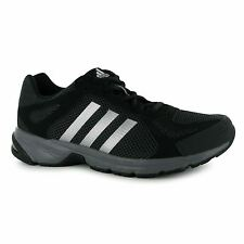 Adidas Duramo 55 Running Shoes Mens Carbon/Black Fitness Trainers Sneakers