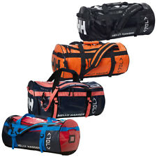 Helly Hansen 2017 HH Classic Duffel Bag 70L Holdall Gym Sports Travel Bag