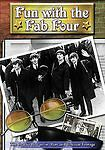 Fun With the Fab Four DVD The Beatles Rare and Unusual Footage - NEW