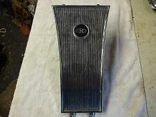 1963 1964 1965 Buick Riviera GS Rear Seat Speaker Grill Assembly 4416596