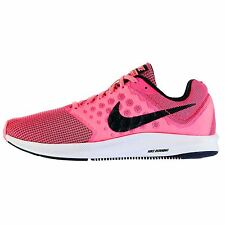 Nike Downshifter 7 Trainers Womens Pink/Pink Sneakers Sports Shoes Footwear