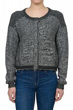 NEW Lee Knitted Jacket Ladies Cardigan Knitted jacket Sweater Black L52HRO01