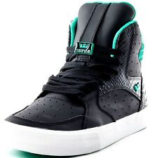 Men's Shoes Green Black Supra Vaider 3000 Sneakers Men Shoes S30006