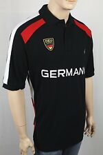 POLO Ralph Lauren Black Classic Fit Germany NWT