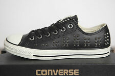 New All Star Converse Chucks low Leather Studded 542417c Gr.41,5 2-14