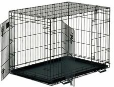 Dog Cage Puppy Small Crate Medium Large Extra Large Pet Carrier Training Cages