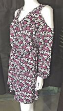 Banana Republic Womens Sheath Dress NEW GORGEOUS Floral Fully Lined MRP-$89