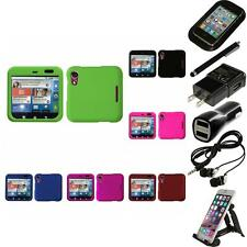 For Motorola Flipout MB511 Snap-On Hard Case Phone Cover Accessory Accessories
