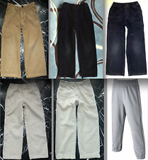 TALBOTS GAP KIDS LORD & TAYLOR KENNETH COLE WILSON Boys CORDUROY JEANS Pants 6 7