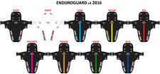 RRP EnduroGuard Large v3 Front Super Light Mudguard