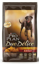Pro Plan Duo Delice Adult Chicken & Rice Adult Dry Dog Food