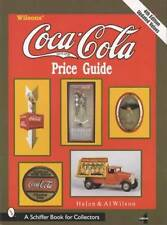 Wilsons Coca-Cola Collectors Price Guide 4th Ed Vintage Advertising Signs & More