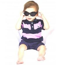 1 Baby Kidz Banz RETRO Sunglasses 100% UVA UVB Sun Protection Kids BOY GIRL UK