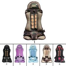 New Safety Infant Child Baby Portable Car Seat Seats Carrier Kids Secure Cushion