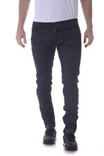 Versace Jeans Jeans % FOWLER MADE IN ITALY Man Denim A2GPA0KA-904