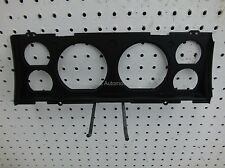 Jeep Cherokee Gauge Mask Instrument Panel Cluster Bezel Dash 1995 91 92 93 94 96