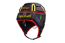 Optimum Hedweb Classic Tribal Rugby Head Guard