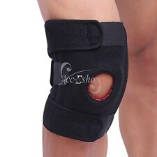Adjustable Strap Elastic Patella Arthritis GYM Sport Support Brace Neoprene Knee