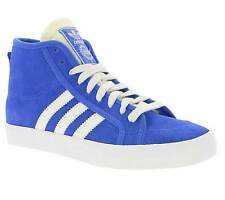 NEW adidas Originals Honey Mid Shoes Women's Sneakers Sneakers Blue G64244