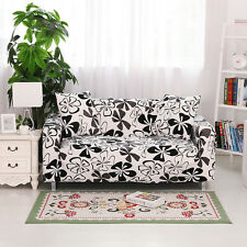 Big Sofa Loveseat Chair Stretch 1 2 3 4 Seater Cover Protector Couch Slipcover G