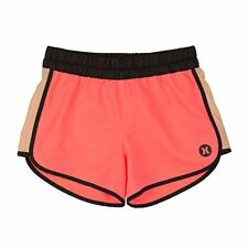 Hurley Board Shorts - Hurley Supersuede Solid Beachrider Board Shorts